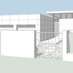 prefab house newcastle