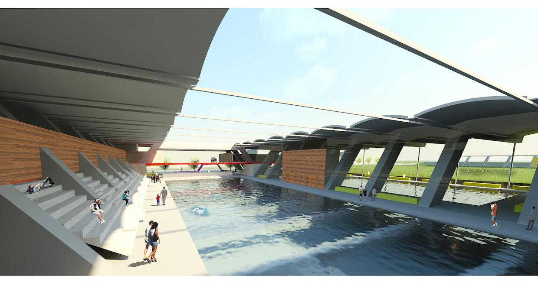 Green Square Aquatic Centre