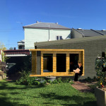 Maitland extension residential