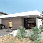 Merewether extension residential