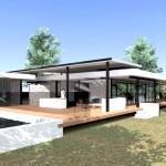 residential pavillion house 2