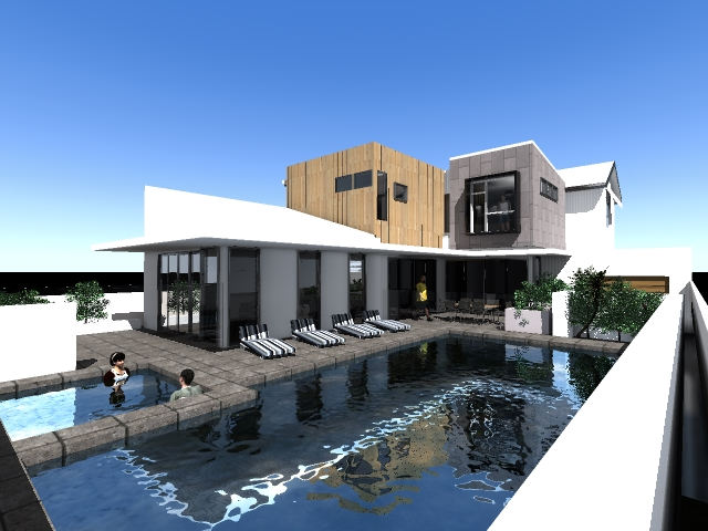 merewether house 1