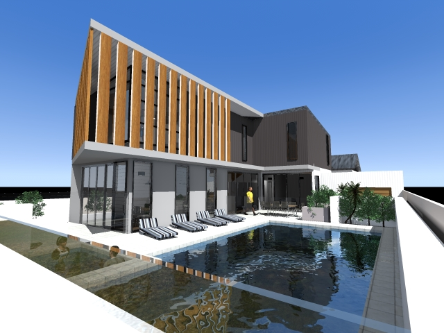 Merewether house 3
