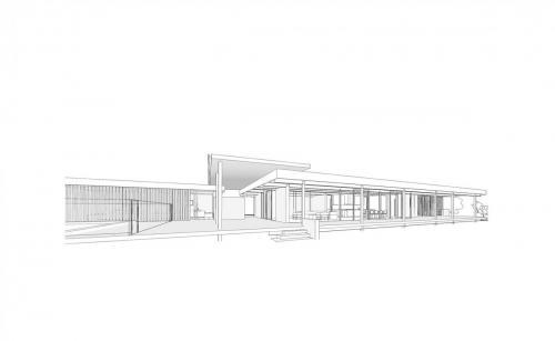 Hunter Valley Modern Dwelling 01