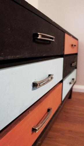 Up-cycled Sideboard 01