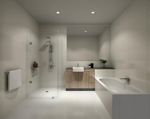 Townhouses Newcastle Low Res - bathroom