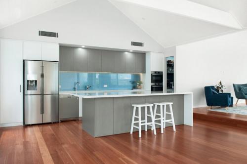 merewether renovation kitchen 2