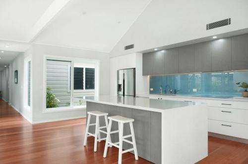 merewether renovation kitchen