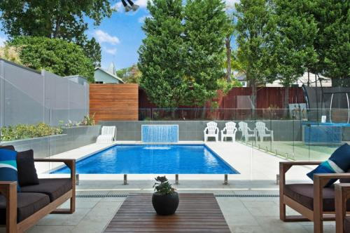 merewether renovation pool