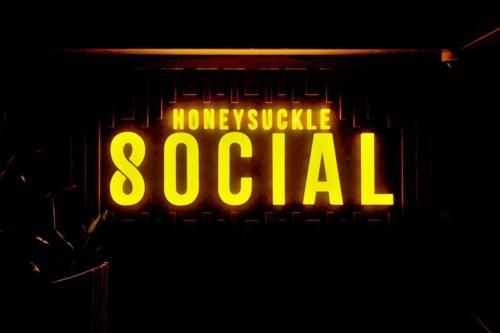 Honeysuckle Social Bar Design 08
